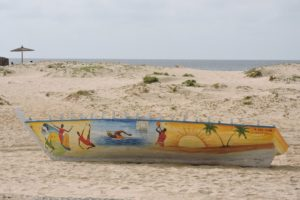 Kap Verden Sal