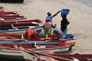 Kap Verden Santiago