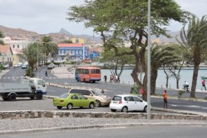 Kap Verden Sao Vincente