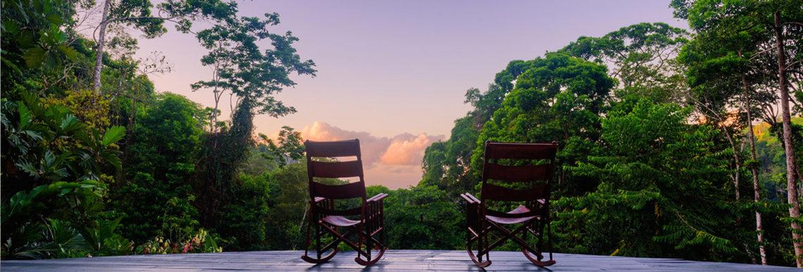 Costa Rica Luna Lodge