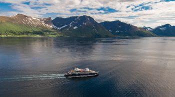 Ponant Kreuzfahrt Subantarktische Inseln