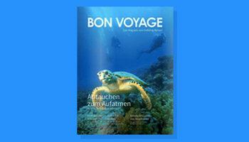 Kundenmagazin Bon Voyage