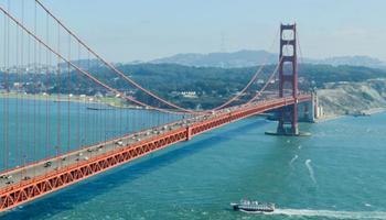 Vortrag San Francisco