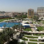 Ritz Carlton, Abu Dhabi