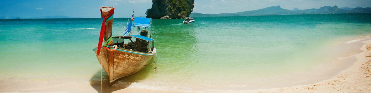 Vortrag Thailand