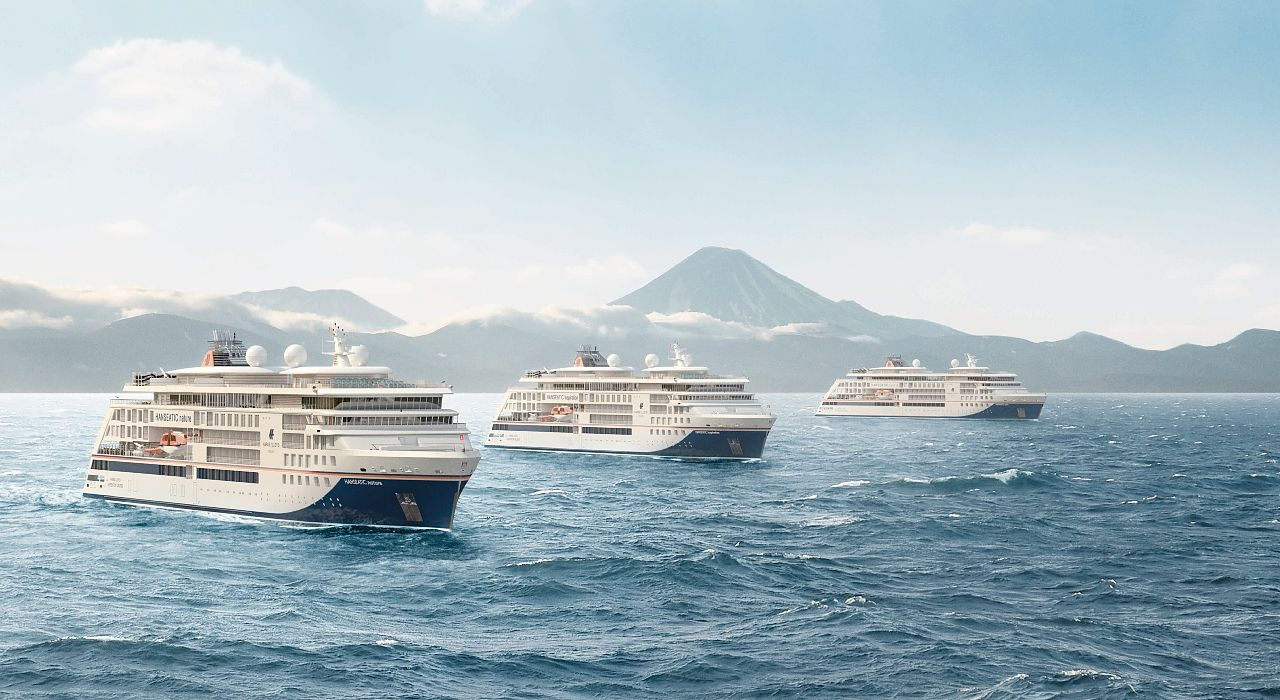 Schiffsreisen