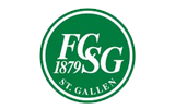 Logo FC. St Gallen