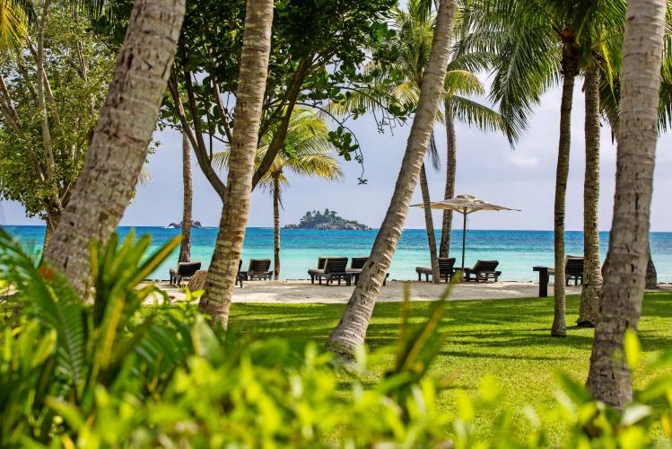 <p>Seychellen - einfach und luxuriös</p>
